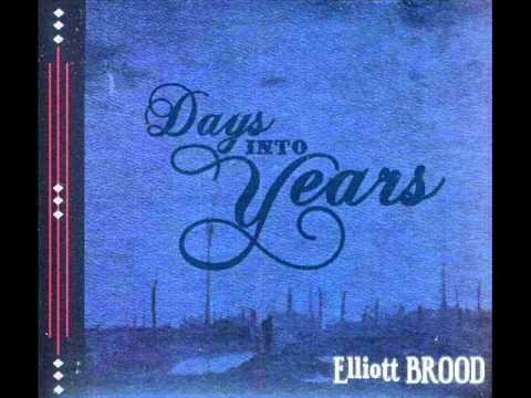 Elliott Brood - If I Get Old