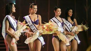 Miss Asia Pacific 2003 Miss Russia Part 1 Мисс Азия и Океания 2003 Мисс Россия Часть 1