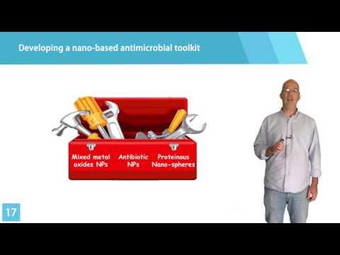 Investigating the Mechanism of Eradication of Multi Drug Resistant Bacteria...