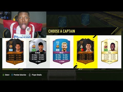 WATCH THIS BEFORE BUILDING A DRAFT (HOW TO ALWAYS GET GOOD FUT DRAFTS IN FIFA 17)