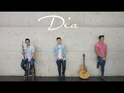 download lagu Anji - Dia Eclat Cover  Joshua Kresna gratis