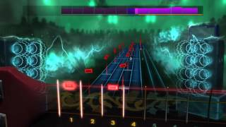 [Rocksmith 2014] Vasoline - Stone Temple Pilots - Bass