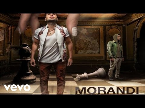 Morandi - Can I Touch