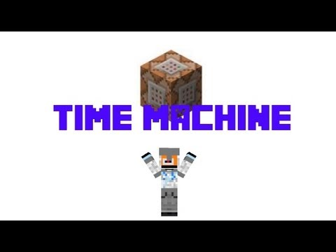 how to work time machine