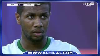ملخص مباراة السعودية وإيران 6-5 - نصف نهائي كأس آسيا للشباب 2016
