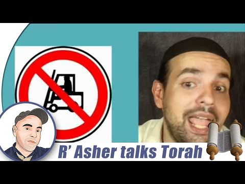 Avoid Jewish embarrassment! PT 1 of 2