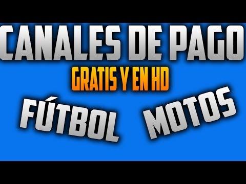 VER FÚTBOL GRATIS POR INTERNET - FÚTBOL GRATIS EN ESPAÑOL HD + MOTOS Y MAS...