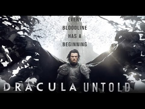 Is DRACULA UNTOLD The Beginning Of The Universal Monster Universe - AMC Movie News