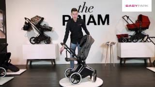 Cybex Priam kinderwagen | Review