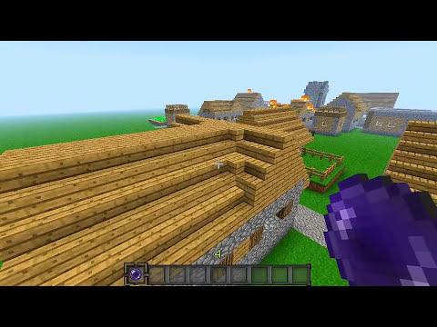 Minecraft METEORO DE CHESSUS!