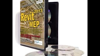 Revit MEP 2013 Tutorial en Video | Curso Completo -  Leccion Gratis