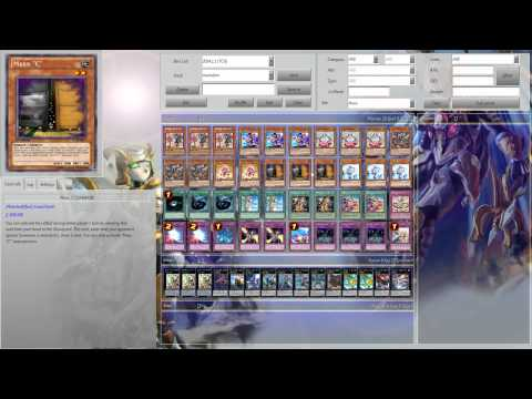 Deck Profile Madolche January 2014 format Post primal origins