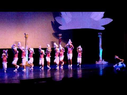 Gala de Natal Desafio d'Arte - Pinheiro da Bemposta