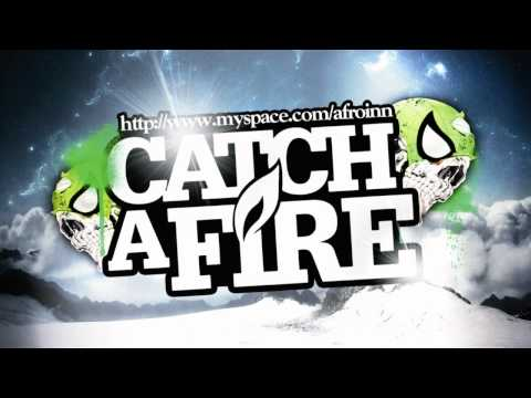 Max Herre feat Afrob - Hoffnung ( Catch a Fire Exclusive ) ( HQ )