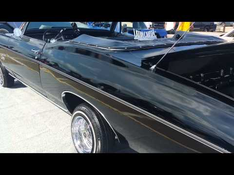 Latin Cartel  Oldies Car Show 2014 video
