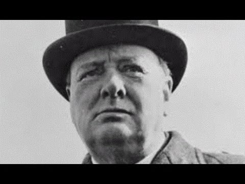 Winston Churchill: The Wilderness Years, 1929-39