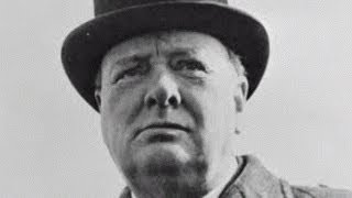 Winston Churchill: The Wilderness Years, 1929-39