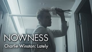 """NOWNESS Loves: Charlie Winston's """"Lately"""" by Ellis Bahl"""