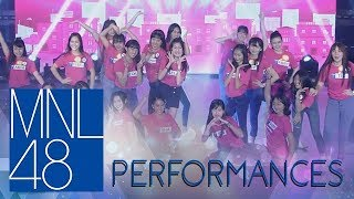 MNL48: Top 10 of the week and Highlighted Aspirants' Performance | Week 3