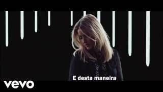 Ellie Goulding - Still falling for you Letra