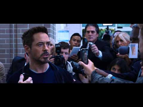 IRON MAN 3 : extrait 1 - Tony Stark menace Le Mandarin VF