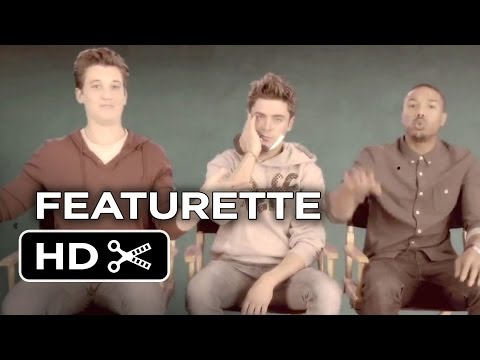 That Awkward Moment Featurette - Broken Jaw (2014) - Zac Efron Movie HD streaming vf