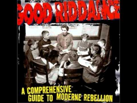 Good Riddance - Up & Away