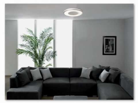 Philips Ecomoods Lighting Concept Video Youtube