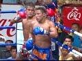 Muay Thai -The-Lek vs Kom-Awut (เดอะเล็ก vs คมอาวุธ), Rajadamnern Stadium, Bangkok, 18.5.16