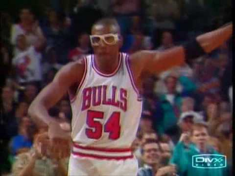 90s - Horace Grant MIX by MISIEK