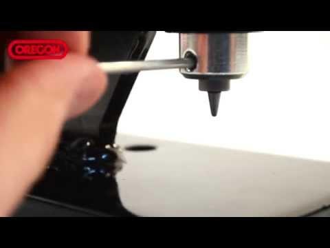 расклепать шину от бензопилы продолжение темы