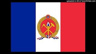 French Communist Song - Les Partisans (A l'appel du grand Lénine)