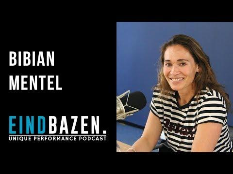 #64 Bibian Mentel - De wereldkampioene die leeft met kanker