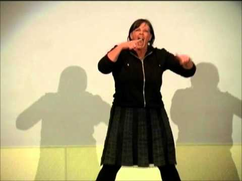 ASL Fusion 2012 - Barbie Parker - Better Man