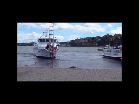Stockholm Tourist Guide