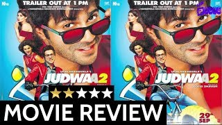 Download Judwaa 2 Movie Review | Varun Dhawan, Salman Khan,Taapsee Pannu, Jacqueline Fernandez, David Dhawan 3Gp Mp4