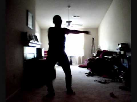 "Javairia Coleman Choreographed ""Hey Daddy"" by Usher,Performed by Brandon Wallace aka ""Darnell Chase"""