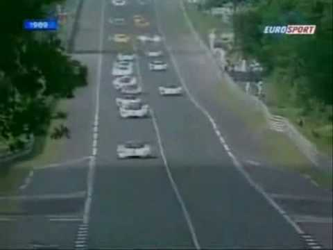 Le Mans 1989 - Tribute.