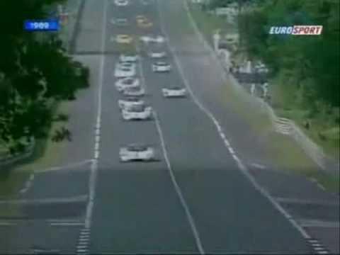 Le Mans 1989 - Tribute.