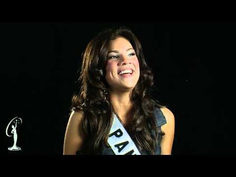 Miss Universe - Panama