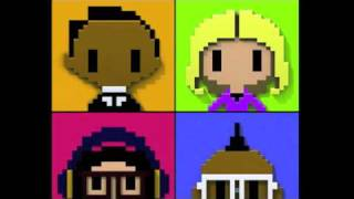 Watch Black Eyed Peas Xoxoxo video