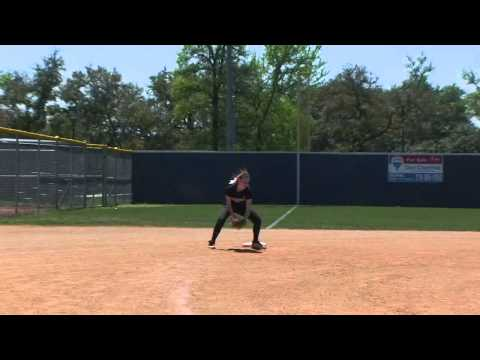 Stephanie Crumrine - 2014 Spring Mechanics