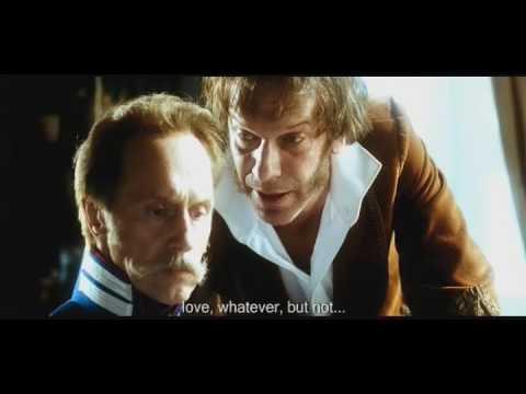 """Официальный трейлер фильма """"Пушкин. Последняя дуэль"""""""