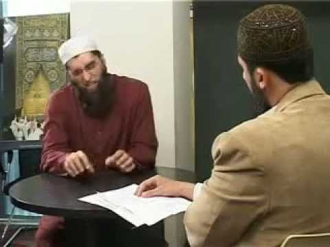 AzaanTv Exclusive Interview with Junaid Jamshed Part 1