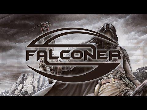 Falconer - Mindtraveller