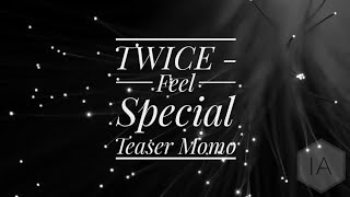 "TWICE ""Feel Special"" TEASER MOMO (INSTRUMENTAL REMAKE)"