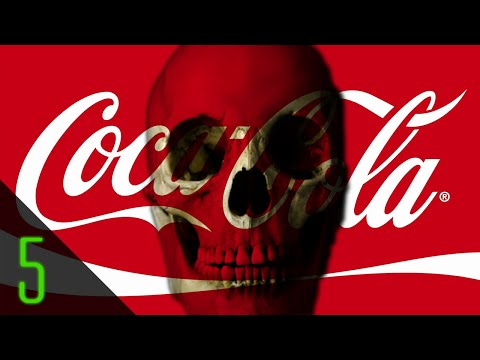5 Darkest Coca-Cola Secrets - Dark5
