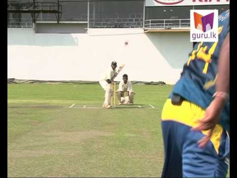 Learn Spin Bowling From Rangana Herath - Part 5