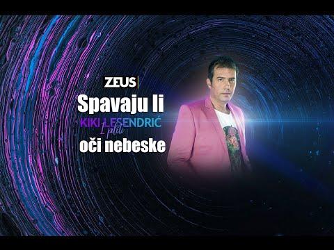 Goran Bregovic - Spavaju Li Oci Nebeske
