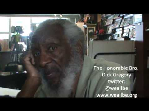 Bro. Dick Gregory: About Jay-Z & Beyonce's Trip to Cuba & Dennis Rodman's Visit to N. Korea